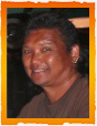 Kalipa Kama - assistant director for hawaii teen summer camp