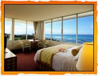 Queen Kapiolani Hotel Accomodations for Teen Summer Camp in Hawaii
