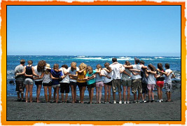 Summer Camp Teen Volunteers in Hawaii - Summer Programs - Adventure and Travel