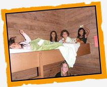 Hawaii Teen Summer Camp Sleepover Adventure